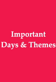 important-days-and-themes
