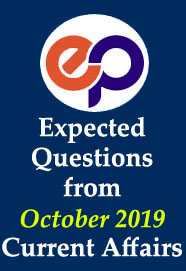 expected-questions-from-october-2019-current-affairs
