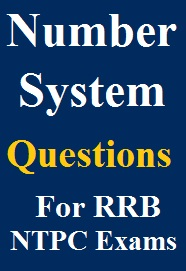expected-number-system-questions-for-railway-ntpc-stage-ii-exams