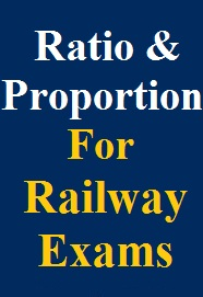 ratio-and-proportion-for-railway-stage-1-exams