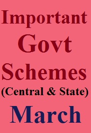important-government-schemes-in-march-pdf-download