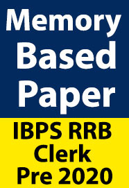 memory-based-questions-paper--ibps-rrb-clerk-pre-2020