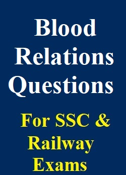 blood-relations-questions-for-ssc-and-railway-exams